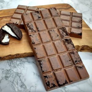 Taste Of New York Chocolate Bar