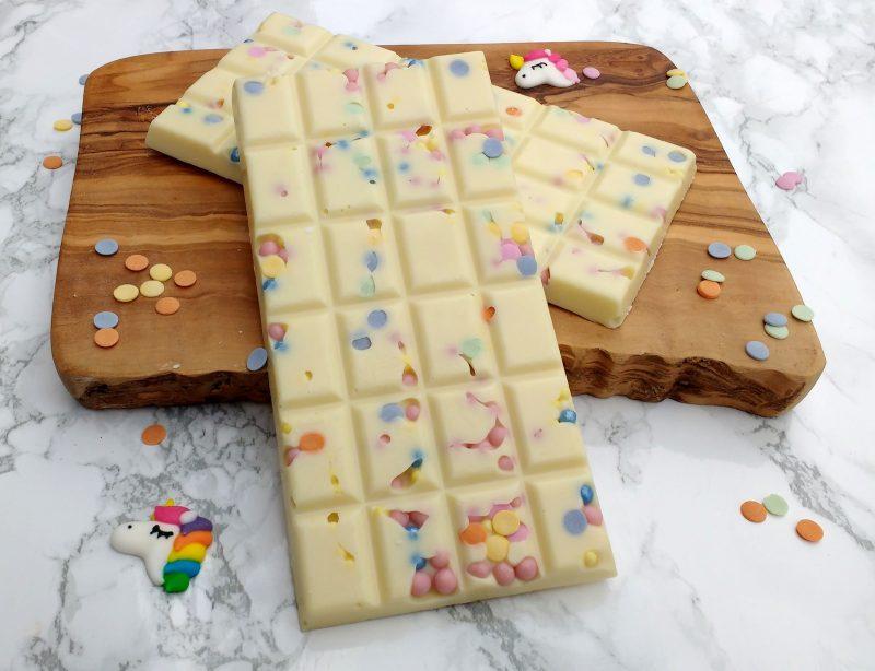 Unicorn Chocolate Bar