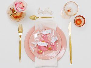 Wedding Favours Brides Magazine