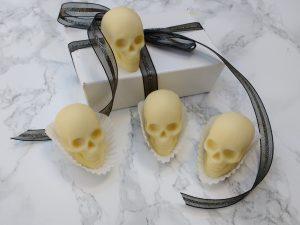 solid skull