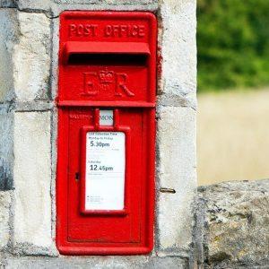Letterbox Chocs